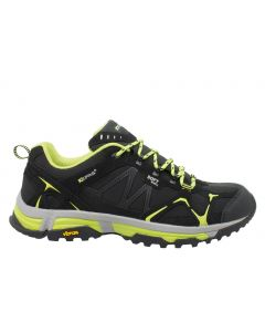 Kefas - K-Lite Man 3621 KE02 Black-Lime