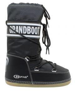 Kefas - GRANDBOOT 01  Black