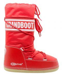 Kefas - GRANDBOOT 02 Red