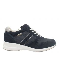 T-Shoes - Siviglia TS017 06  Blue
